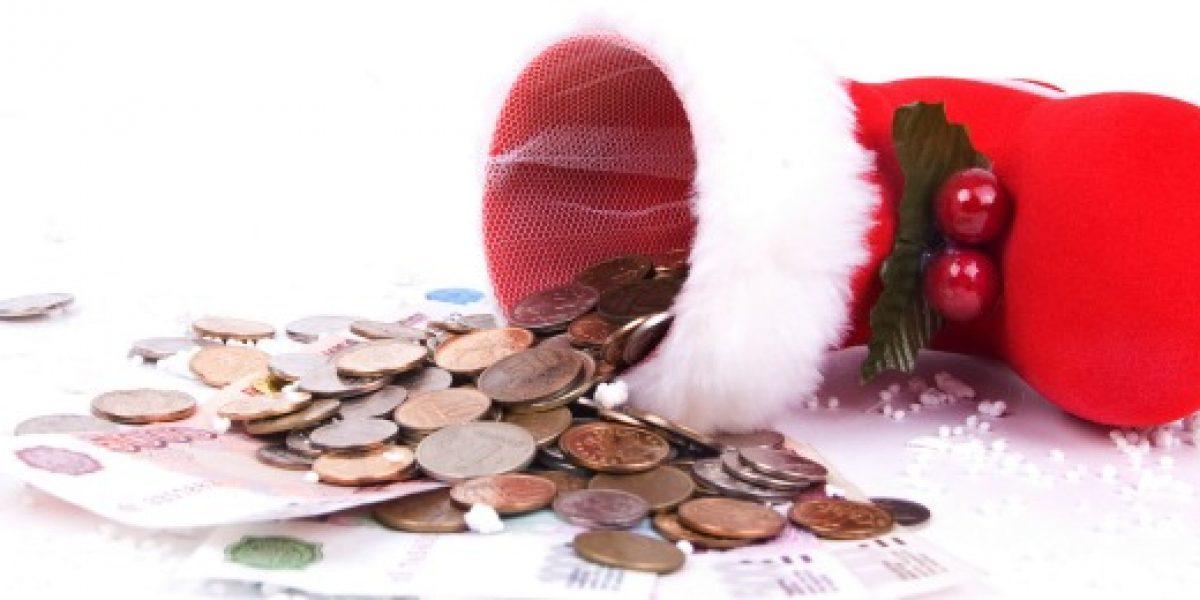 Estudio: 83% de las empresas entregará aguinaldo navideño