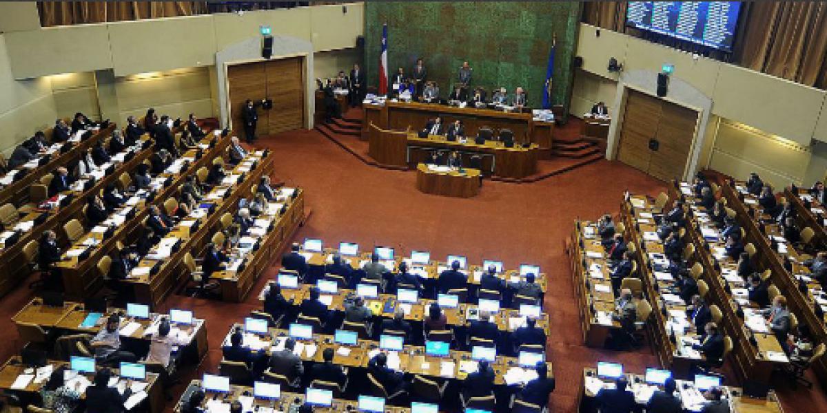 Cámara de Diputados aprobó en general el proyecto de Ley de Presupuesto 2017