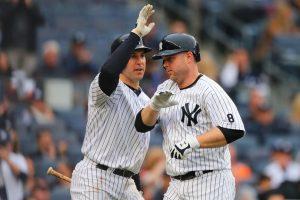 2.- New York Yankees (MLB) – 7,689,579 millones de dólares de sueldo anual en promedio Foto:Getty Images. Imagen Por: