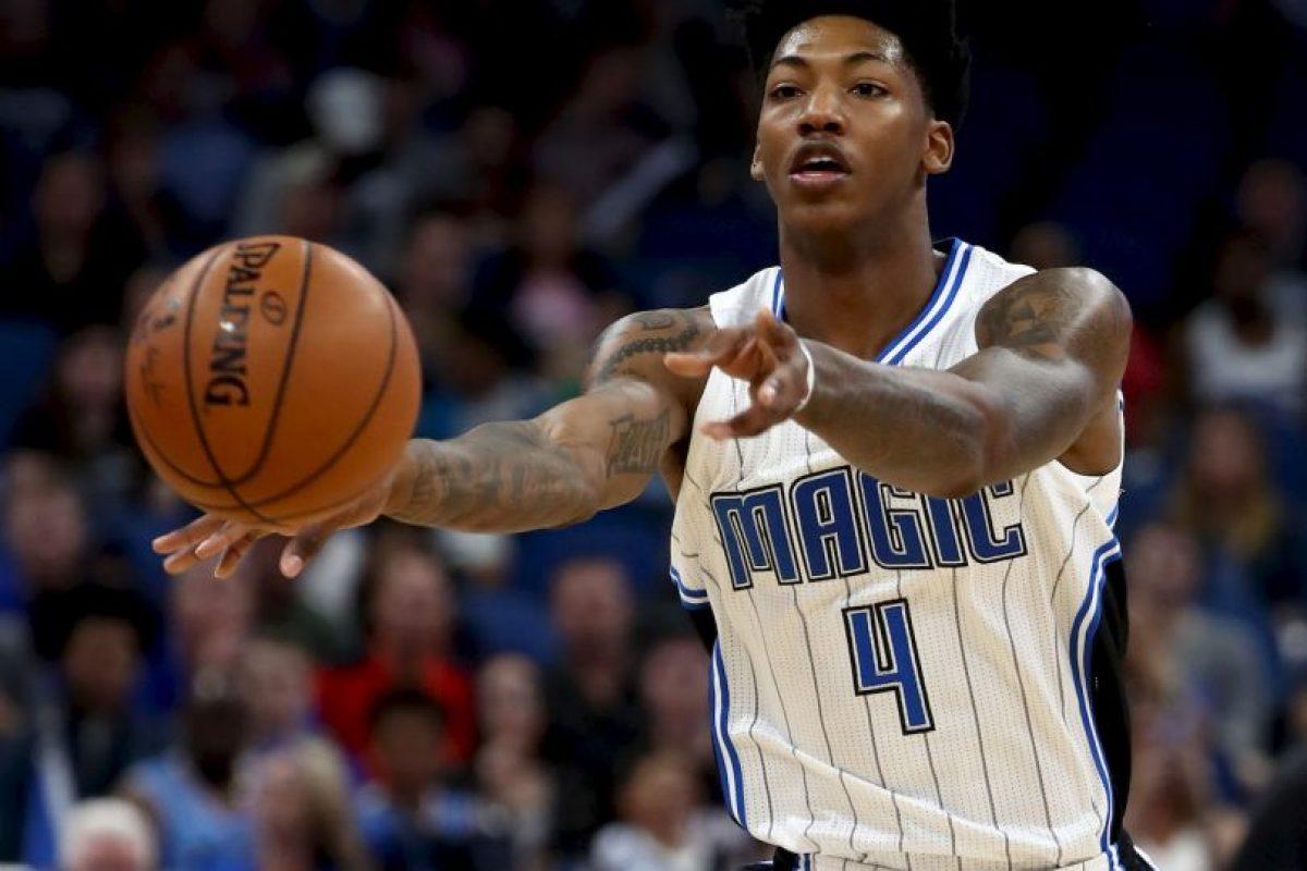 10.- Orlando Magic (NBA) – 7,119,015 millones de dólares de sueldo anual en promedio Foto:Getty Images. Imagen Por: