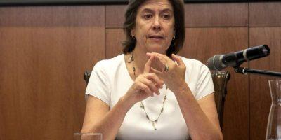 Mariana Aylwin tiene intenciones de ir al Senado