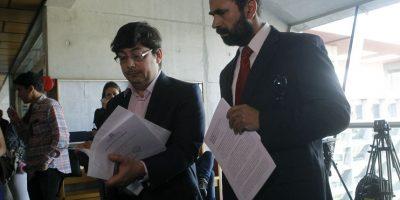 Presentan querella contra Piñera por inversiones de Bancard en Perú