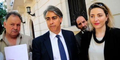 """Enríquez-Ominami: """"Si la Presidenta tiene ministros ineptos, tiene que salir ella a la cancha"""""""