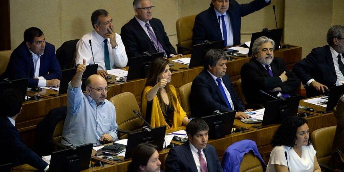 Diputados aprueban comisión investigadora contra Piñera por inversiones en Perú