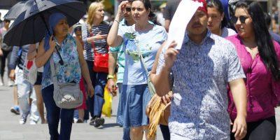 Alerta por ola de calor desde Coquimbo hasta el Maule