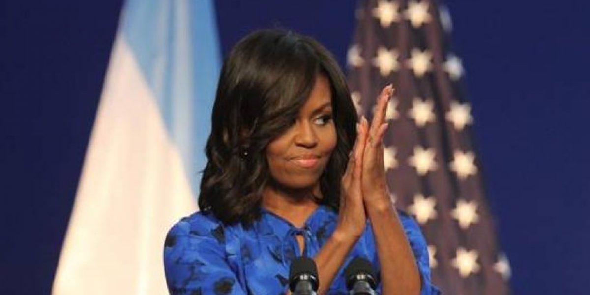 Renuncia alcaldesa en EEUU tras llamar a Michelle Obama