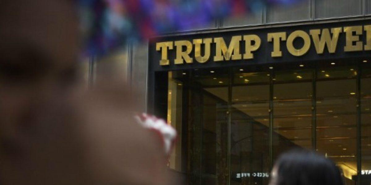 La Quinta Avenida de Nueva York sigue siendo la avenida comercial más cara del mundo