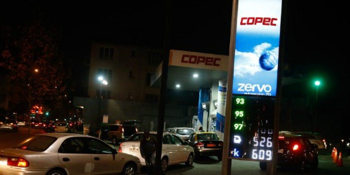Copec anuncia compra de negocios de ExxonMobil en Colombia, Ecuador y Perú