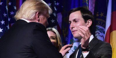 El yerno de Trump, su mano derecha en la sombra en el equipo de transición