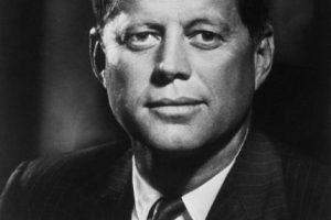 John Kennedy, US$ 1.100 millones. Foto:AFP. Imagen Por: