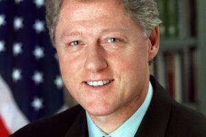 Bill Clinton, US$ 75 millones.. Imagen Por: