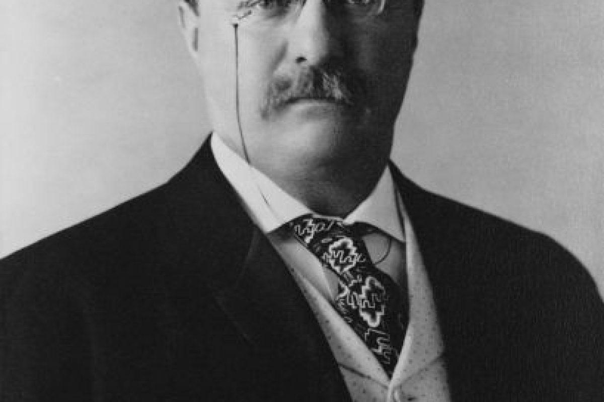 Theodore Roosevelt, US$ 138 millones.. Imagen Por: