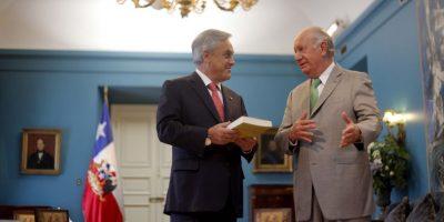 El ring de la política: Acusaciones contra Piñera y Lagos