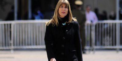 Diputado DC asegura que ministra Rincón presentó renuncia al gabinete