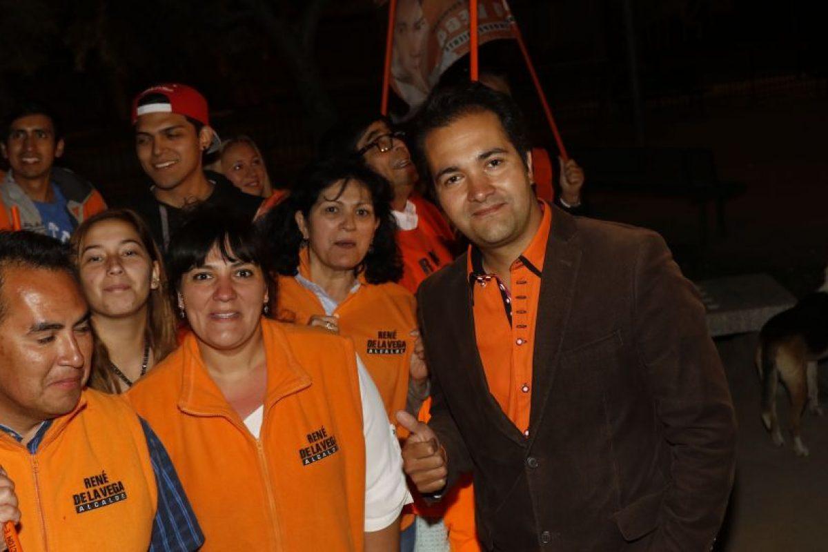 Tras el nuevo conteo, se ratificó la cifra que había presentado el Servel: Un 28,55% de los sufragios para De la Vega y un 28,25% para Rosales. Foto:Agencia UNO. Imagen Por:
