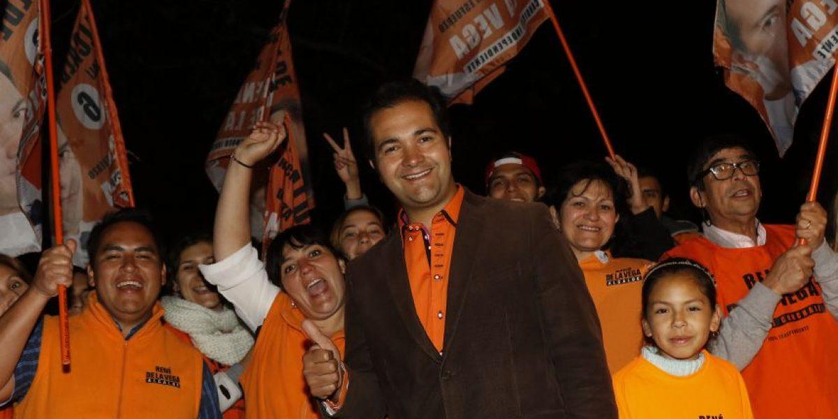 Tricel ratifica a René de la Vega como nuevo alcalde de Conchalí