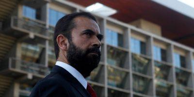 Chile Vamos presenta denuncia contra Hugo Gutiérrez por querella contra Piñera