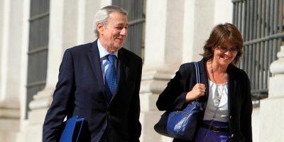 Ex agente de La Haya respalda a Piñera: