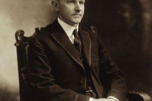 Calvin Coolidge. Imagen Por: