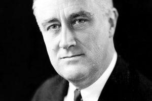 Franklin Roosevelt, US$ 66 millones.. Imagen Por: