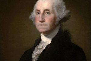 George Washington, US$ 580 millones.. Imagen Por:
