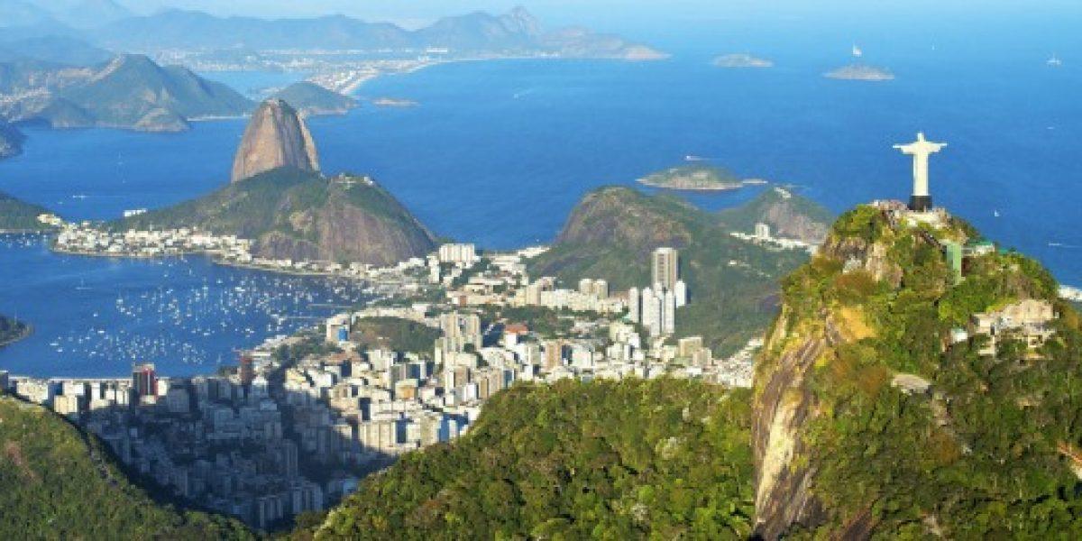 Aerolínea amplía vuelos directos entre Santiago y destinos de Brasil