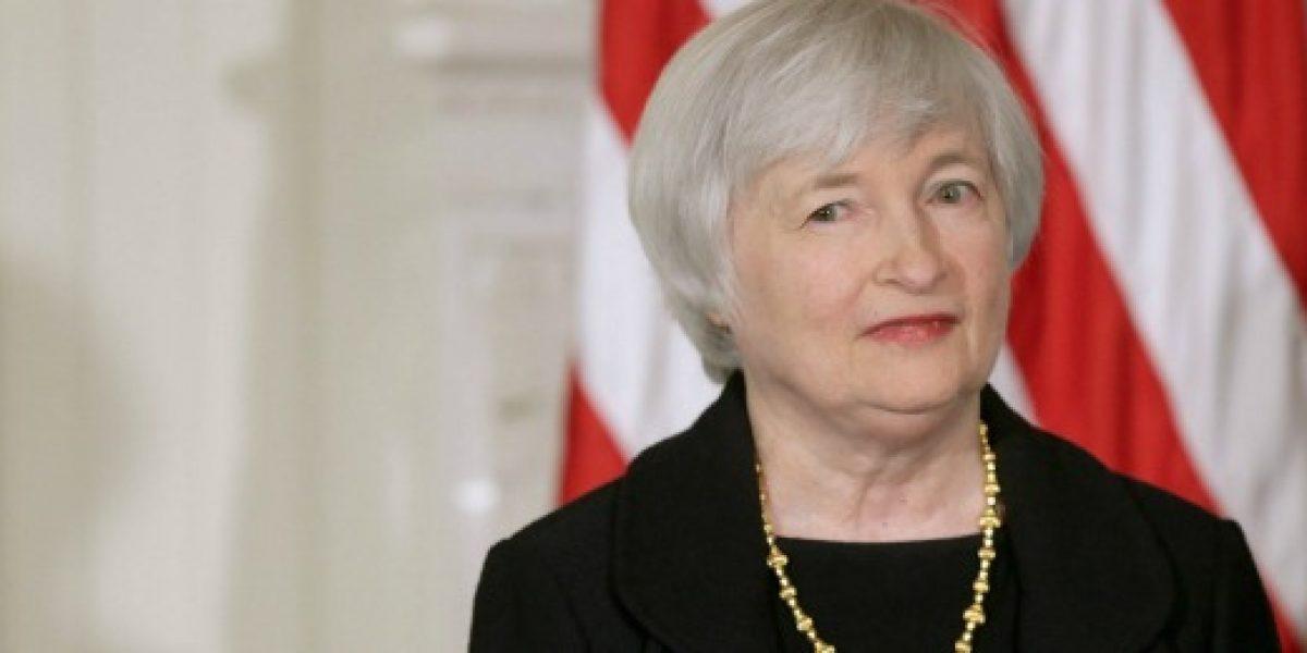 Yellen: Necesitamos