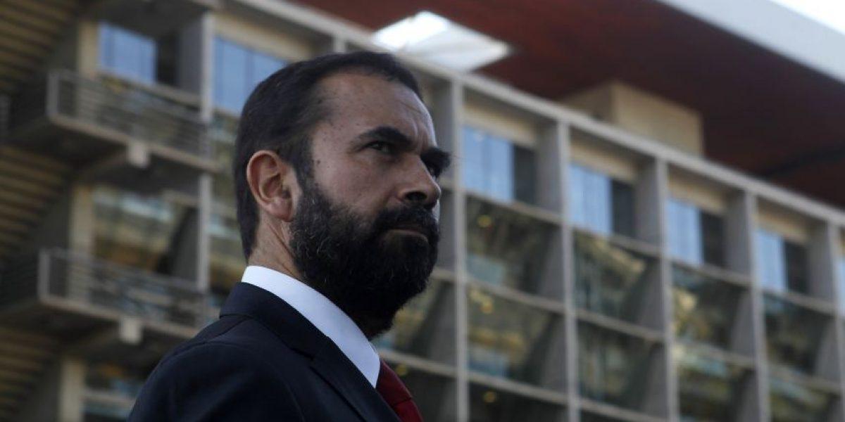 El PC respalda a Gutiérrez en querella contra Piñera