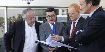 Chile Vamos presenta denuncia contra diputado Gutiérrez por
