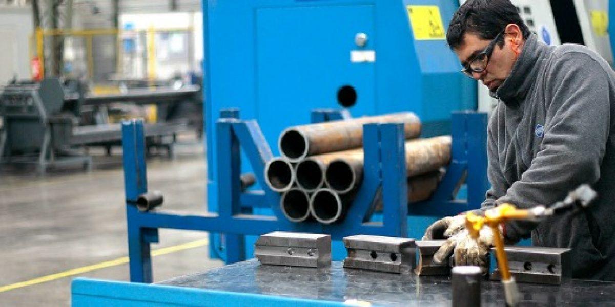 Economía crece un 1,6% en el tercer trimestre