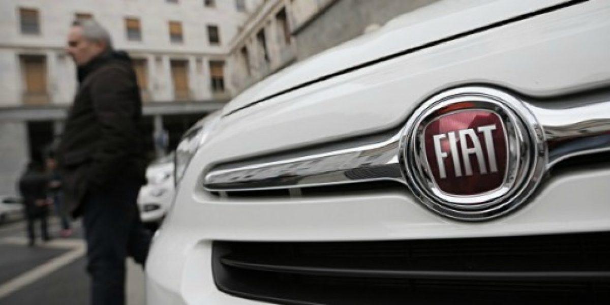 Fiat anuncia que venderá algunos de sus modelos a través de Amazon