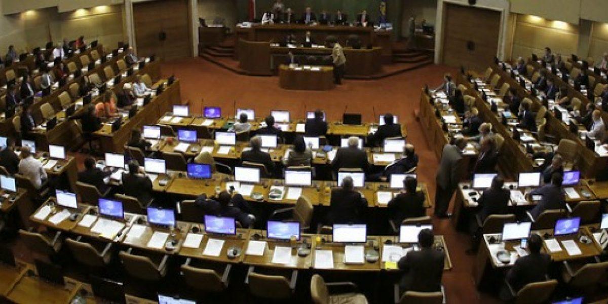 Cámara de Diputados despacha presupuesto 2017 y pasa a discusión al Senado