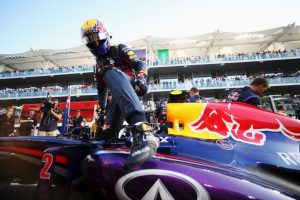 Mark Webber se retirará del automovilismo y escribió una emotiva carta de despedida Foto:Getty Images. Imagen Por: