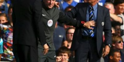 Mourinho le mandó un recado a Arsene Wenger