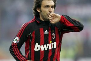AC Milan Foto:Getty Images. Imagen Por: