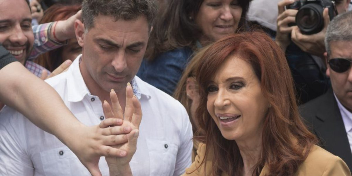 Fiscal pide investigar a madre de expresidenta argentina Kirchner