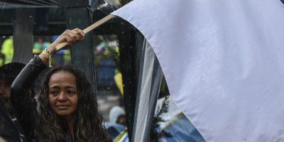 Colombia preocupada por la fragilidad del proceso de paz
