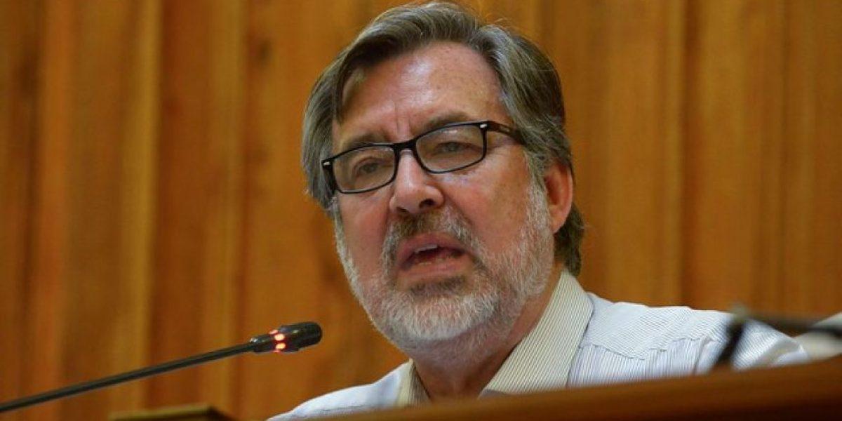 Guillier por Piñera: