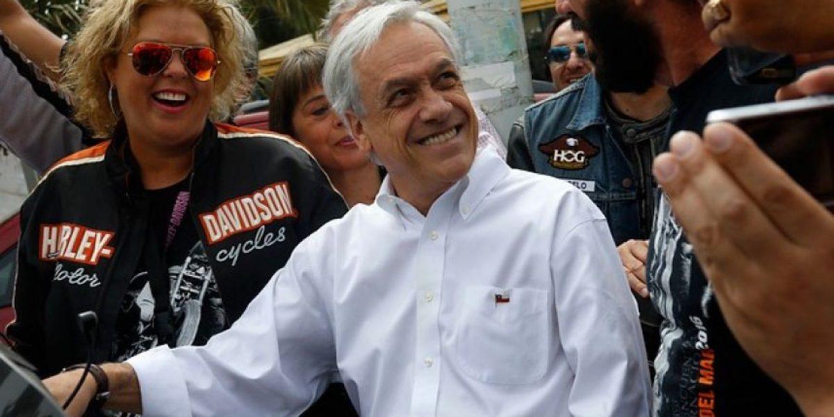 Piñera por investigación en caso Exalmar:
