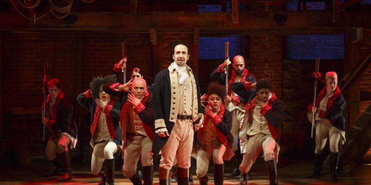 La noche de pesadilla que vivió el futuro vicepresidente de EEUU tras ir a ver un musical a Broadway