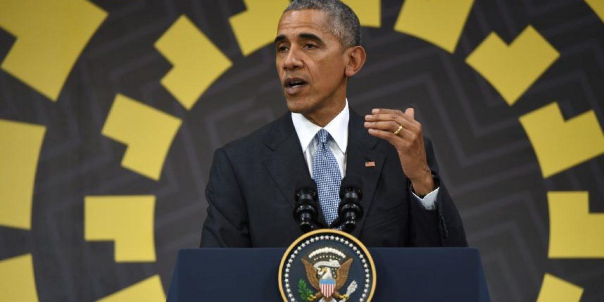 Cumbre Apec: Obama sostiene que líderes mundiales quieren seguir con el TPP