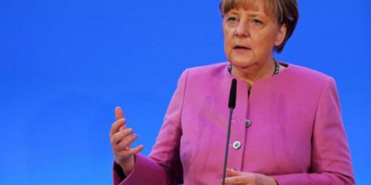 Angela Merkel es candidata a cuarto mandato en la cancillería alemana