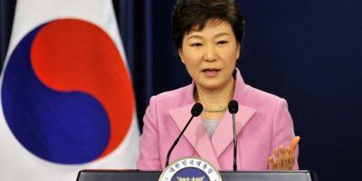 Corea del Sur: fiscalía acusa a la presidenta de ser cómplice en escándalo de corrupción