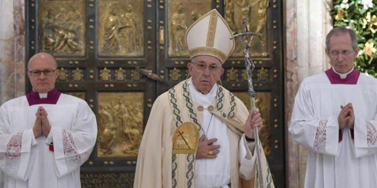 El papa autoriza la absolución indefinida del aborto por parte de sacerdotes
