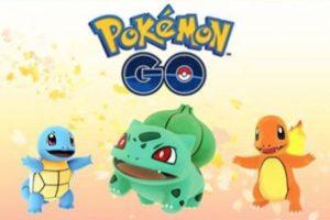 Según los desarrolladores, el evento es para agradecer los buenos resultados que ha tenido Pokémon Go. Foto:Reproducción. Imagen Por: