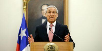 Canciller anunció elaboración de nueva política exterior hacia el 2030