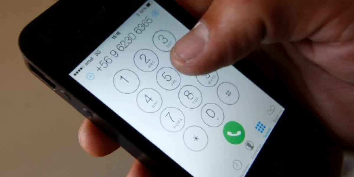 Empresas de telefonía móvil son las que menos responden a quejas de clientes