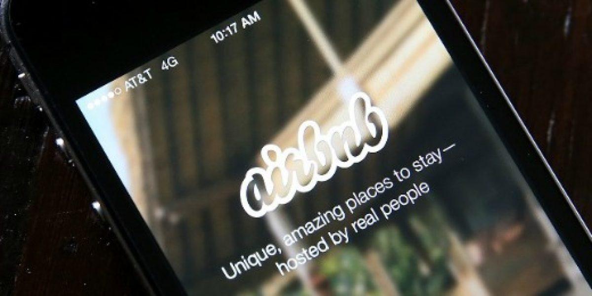 Airbnb quiere alcanzar acuerdos con 700 ciudades para evitar problemas legales