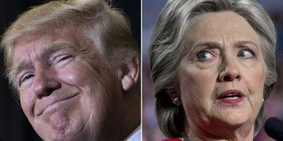 Trump da marcha atrás y no prevé investigar a Clinton desde el Gobierno