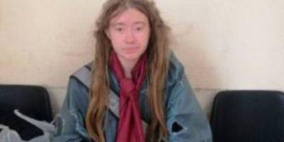 Padre identifica a niña perdida en Roma: es sueca, tiene 21 años, sufre asperger y estudiaba idiomas